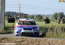 Ieper Rally 98