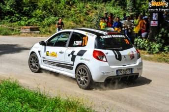 7 Ronde San Giovanni Campano 2012