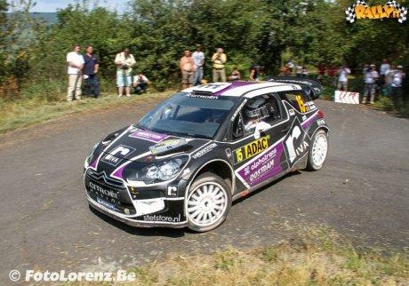 WRC 100