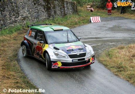 WRC 121