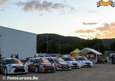 WRC 144