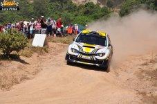 201 Rally Itlaia Sardegna 2013 WRC Luca Pirina