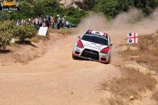 223 Rally Itlaia Sardegna 2013 WRC Luca Pirina
