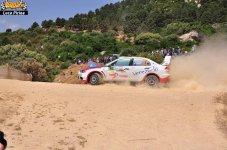226 Rally Itlaia Sardegna 2013 WRC Luca Pirina