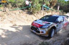23 Rally Itlaia Sardegna 2013 WRC Luca Pirina