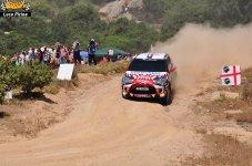 233 Rally Itlaia Sardegna 2013 WRC Luca Pirina