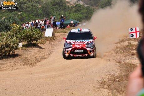 234 Rally Itlaia Sardegna 2013 WRC Luca Pirina