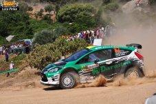 241 Rally Itlaia Sardegna 2013 WRC Luca Pirina