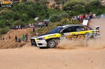 256 Rally Itlaia Sardegna 2013 WRC Luca Pirina