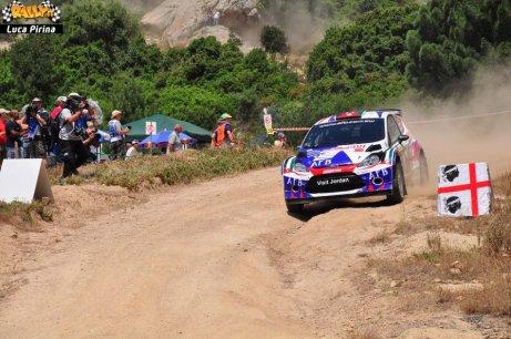 257 Rally Itlaia Sardegna 2013 WRC Luca Pirina
