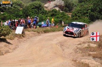 289 Rally Itlaia Sardegna 2013 WRC Luca Pirina
