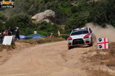 313 Rally Itlaia Sardegna 2013 WRC Luca Pirina