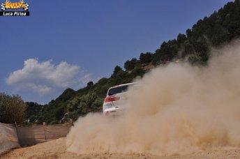 316 Rally Itlaia Sardegna 2013 WRC Luca Pirina