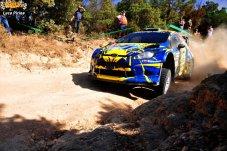 322 Rally Itlaia Sardegna 2013 WRC Luca Pirina