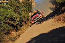 354 Rally Itlaia Sardegna 2013 WRC Luca Pirina