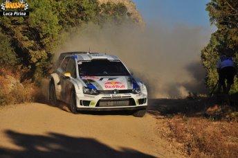 361 Rally Itlaia Sardegna 2013 WRC Luca Pirina