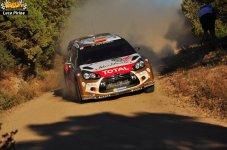 366 Rally Itlaia Sardegna 2013 WRC Luca Pirina