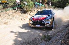37 Rally Itlaia Sardegna 2013 WRC Luca Pirina