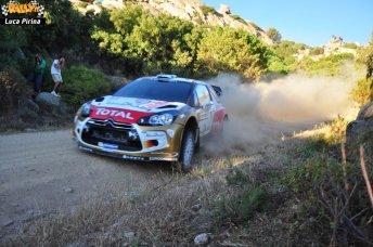 374 Rally Itlaia Sardegna 2013 WRC Luca Pirina
