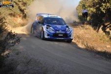 387 Rally Itlaia Sardegna 2013 WRC Luca Pirina