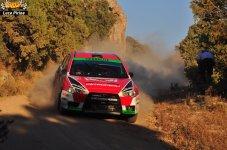 391 Rally Itlaia Sardegna 2013 WRC Luca Pirina