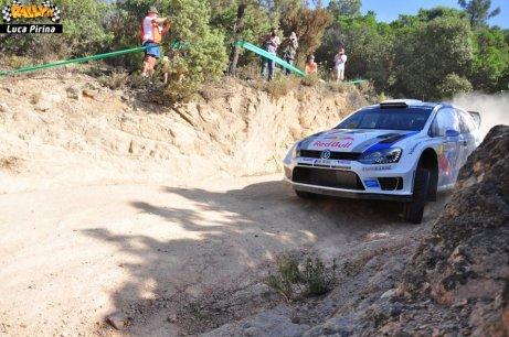 40 Rally Itlaia Sardegna 2013 WRC Luca Pirina
