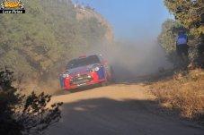 404 Rally Itlaia Sardegna 2013 WRC Luca Pirina