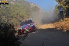 405 Rally Itlaia Sardegna 2013 WRC Luca Pirina