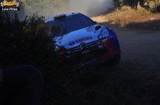 407 Rally Itlaia Sardegna 2013 WRC Luca Pirina