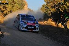 444 Rally Itlaia Sardegna 2013 WRC Luca Pirina