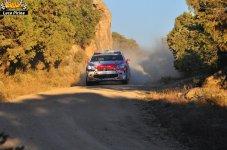445 Rally Itlaia Sardegna 2013 WRC Luca Pirina