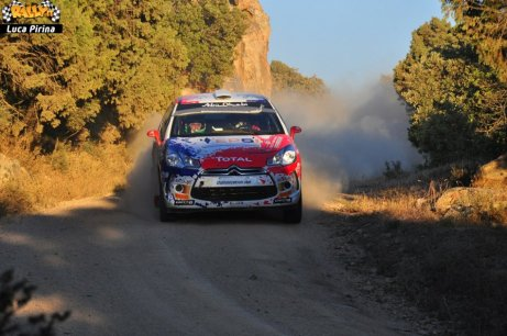 446 Rally Itlaia Sardegna 2013 WRC Luca Pirina