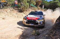 45 Rally Itlaia Sardegna 2013 WRC Luca Pirina