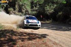 48 Rally Itlaia Sardegna 2013 WRC Luca Pirina