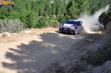 55 Rally Itlaia Sardegna 2013 WRC Luca Pirina