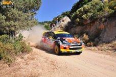 66 Rally Itlaia Sardegna 2013 WRC Luca Pirina