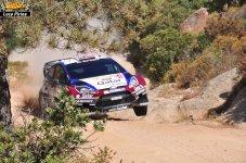 71 Rally Itlaia Sardegna 2013 WRC Luca Pirina
