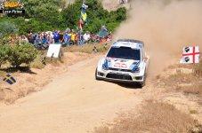 81 Rally Itlaia Sardegna 2013 WRC Luca Pirina