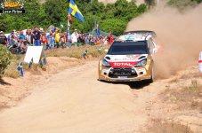 86 Rally Itlaia Sardegna 2013 WRC Luca Pirina