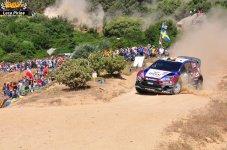 96 Rally Itlaia Sardegna 2013 WRC Luca Pirina