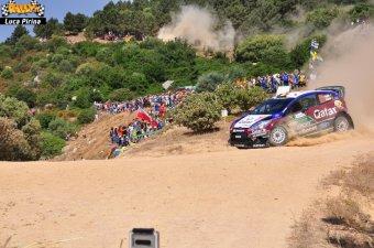 97 Rally Itlaia Sardegna 2013 WRC Luca Pirina