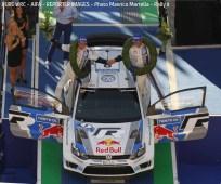 Rally Finlandia 2013
