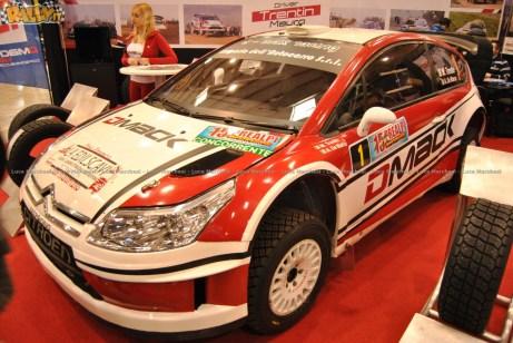 motor circus 2014