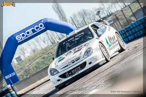 Franciacorta Rally 2014 - Nicolò Pace