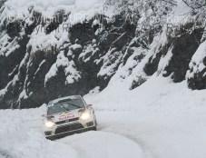 MONTECARLO 2014 PURE WRC-16