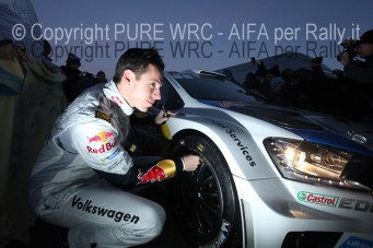 MONTECARLO 2014 PURE WRC-7