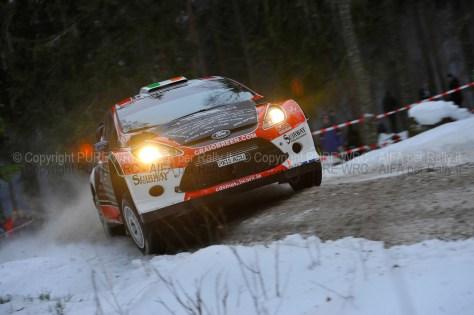 SVEZIA 2014 PURE WRC-10