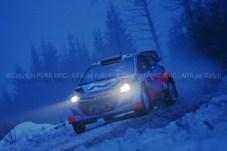 SVEZIA 2014 PURE WRC-12