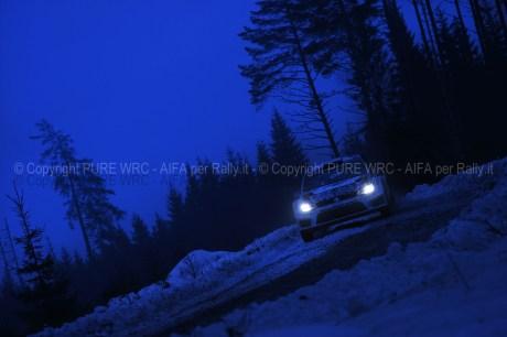 SVEZIA 2014 PURE WRC-13
