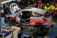SVEZIA 2014 PURE WRC-16